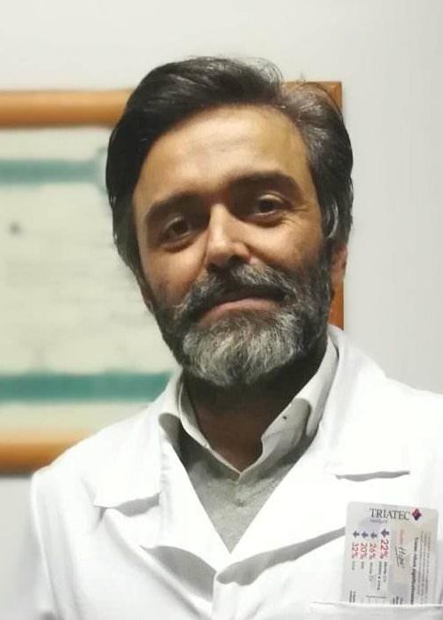 Massimiliano Mulè